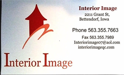 Interior Image - Your One Stop Shop for ALL of your design needs.