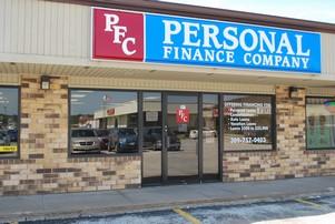 Personal Finance Company - Moline, IL