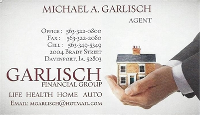 Garlisch Financial Group