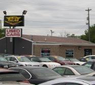 Jeff's Car Corner