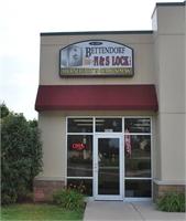 Bettendorf N&S Lock