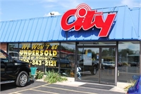 City Select Motors