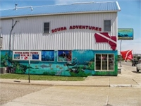 Scuba Adventures QCA, Inc - Bettendorf, IA