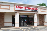 Body Dynamics Fitness Equipment
