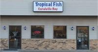 CORALVILLE BAY - Iowa's Premiere Tropical/Marine Fish and Supplies store - Coralville, Iowa