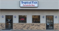 CORALVILLE BAY - Iowa's Premiere Tropical/Marine Fish and Supplies store - Coralville, Iowa
