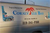 CoralVille Bay