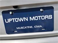 Uptown Motors Sales, Inc. David Dood