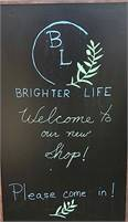 Brighter Life Books and Gift Shop Mary Spring