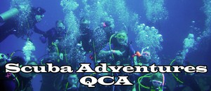 Scuba Adventures QCA, Inc. Scott Jones